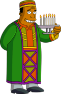 Kwanzaa Dr. Hibbert Unlock