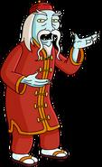 Evil Shopkeeper Unlock
