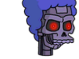 Robot Marge