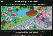 Black Friday 2020 Promotion Guide