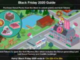 Black Friday 2020 Promotion