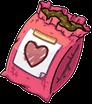 Love Fertilizer Icon