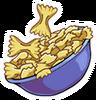State Pasta Icon