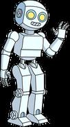 Robot Unlock