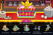 Krustyland Mystery Box Full Screen