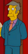 Skinner in the show