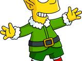 Elf Bart