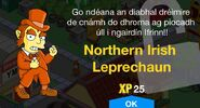 NorthernIrishLeprechaunUnlock