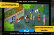 The Real Moms of Springfield 2019 Event Guide