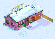 ChristmasVanHouten