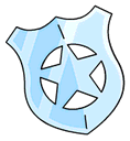 Deputy Badges