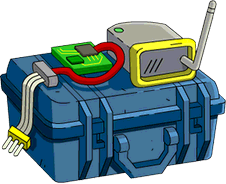 Hacker's Upgrade Kit
