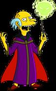 Lord Montymort Unlock