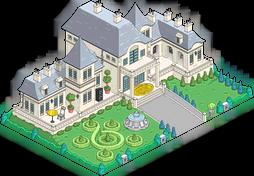 Jay G's Mansion