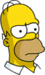 Homer Serious Icon.png