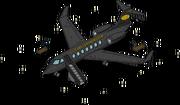Black Leather Plane Menu.png