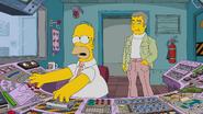 Homer Is Where the Art Isn't Promo 4