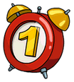 Job Manager 1 hour Jobs Icon