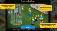 Poochie's Dog Dayz Event Guide