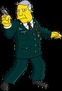 Sgt. Skinner Unlock