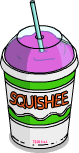 7200 Ounce Squishee