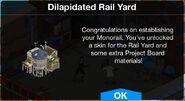 DilapidatedRailYardUnlock