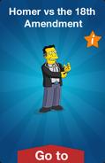 Homer v Amendment Store Panel