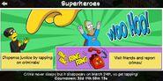 SuperherosExplained