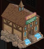 Elf Hotel