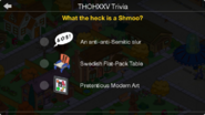 THOH Trivia Question