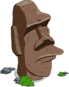 Easter Island God Menu.png