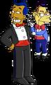 Gabbo & Arthur Unlock