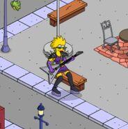 Rockstar Maggie Rocking Out (1)