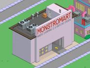 Monstromart animation