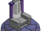 Shadow Knight's Throne