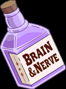Brain and Nerve Tonic