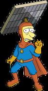 Citizen Solar Unlock