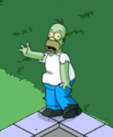 Treehouse of Horror XXIII Event