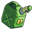 Gas Can Icon