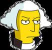George Washington Serious Icon.png