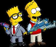 Jiff and Skippy Unlock