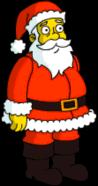 Jingle Bell Wreck