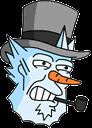 Frosty the Hitman