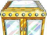Gold Mystery Box