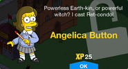 Angelica Button Unlocked