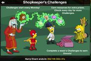 TSTO Daily Challenges Guide