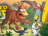 Treehouse of Horror XXXII Event