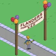 Canadian Flanders Jam Session (2)