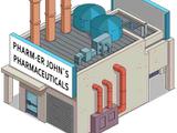 John's Pharmaceuticals