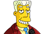 Two Extra Eyes On Springfield
